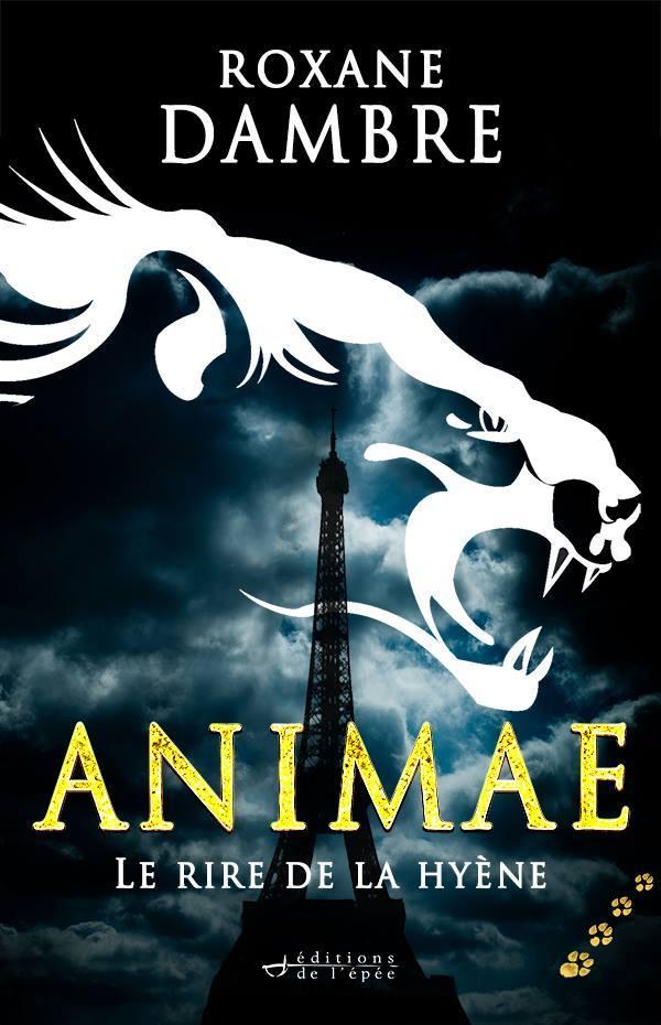 Couverture Animae Tome 4 édition numérique