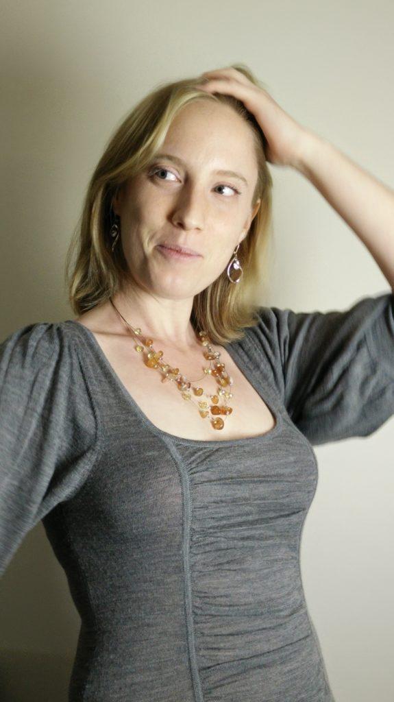 Blanche Saint-Roch, alias Roxane Dambre