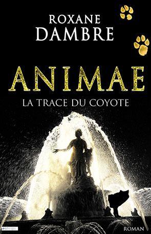 Couverture Animae Tome 2 édition numérique