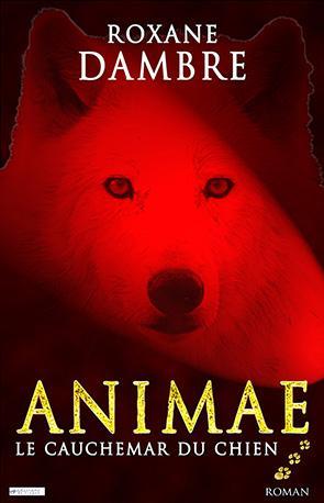 Couverture Animae Tome 3 édition numérique
