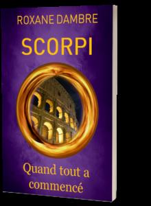 Socrpi - Quand tout a commencé, une nouvelle inédite de Roxane Dambre