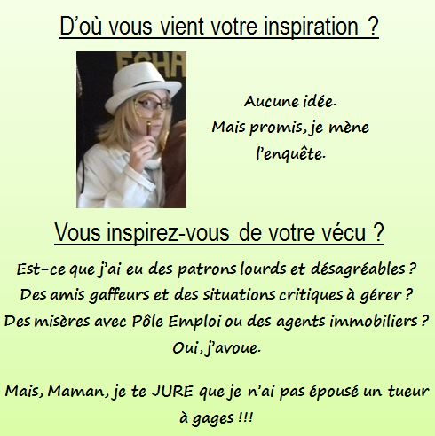 Question inspiration