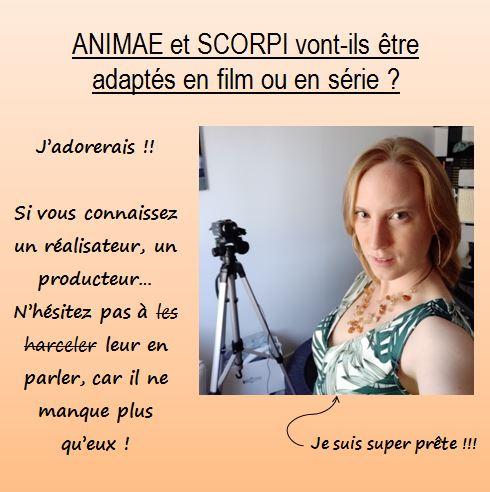 Questions films et séries : réalisateur et de producteur demandés !