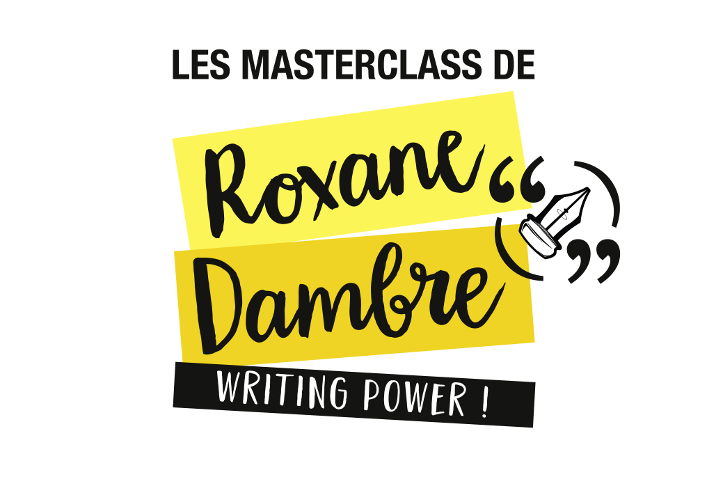 Les Masterclass de Roxane Dambre, les incises de dialogue