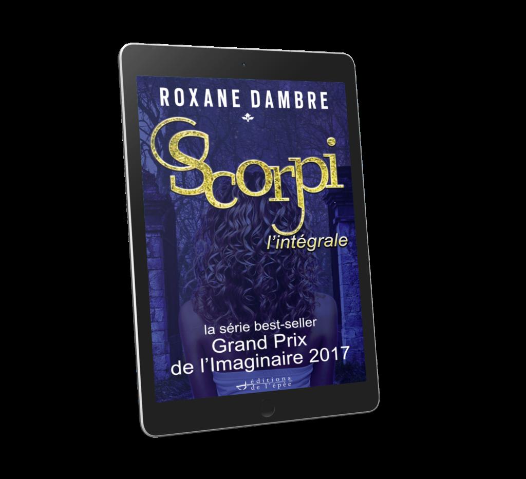 Scorpi - L'intégrale